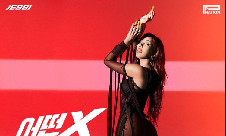 Horarios para LATAM y España para el comeback de Jessi con el MV What Type of X