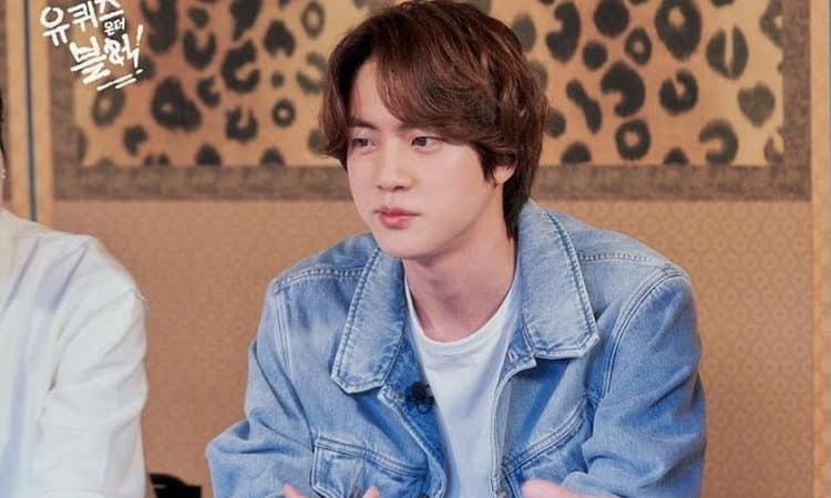 Hermano de Jin de BTS aclara la situación por las declaraciones que realizo en You Quiz On The Block