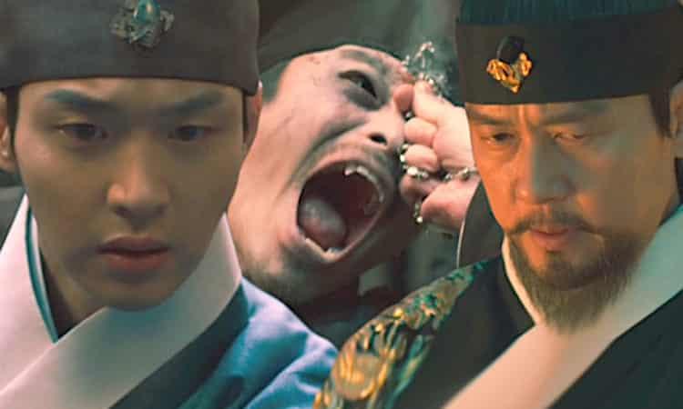 Joseon Exorcist se cancelará luego de las controversias