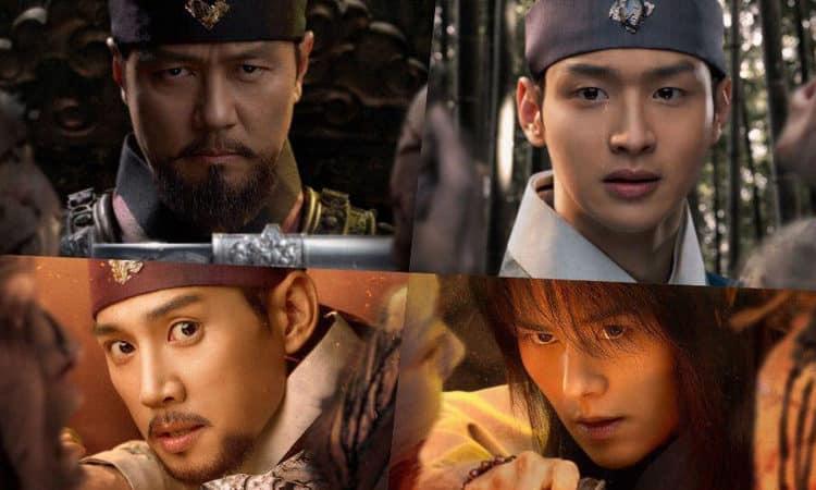 Profesor Seo Kyung Duk critica el dorama Joseon Exorcist