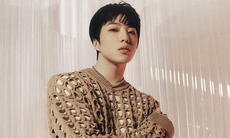 Kang Seung Yoon de WINNER se posicionan en lo más alto de iTunes con su debut en solitario