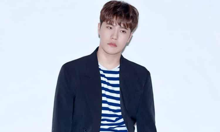 Lee Hyun renueva su contrato exclusivo con Big Hit Entertainment