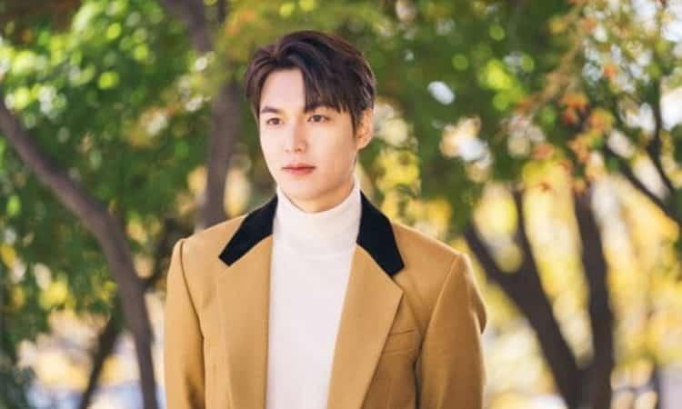 ¿Qué es lo que piensa Lee Min Ho sus series sean tan populares?