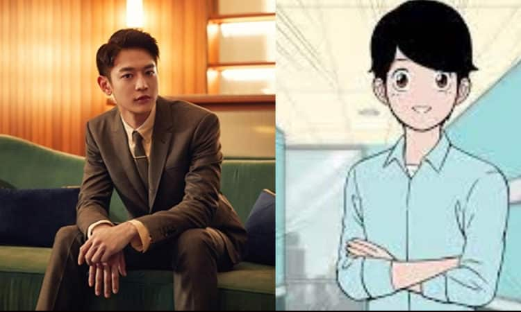 Minho de SHINee aparecerá en Yumi's Cells como un personaje que es gay en el webtoon