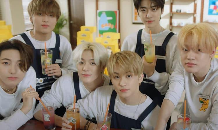 ¿NCT Dream tiene planeado abrir una cafetería?