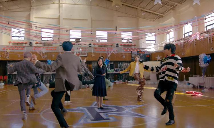 PENTAGON trata de conquistar a UNIVERSE en su MV teaser de DO or NOT