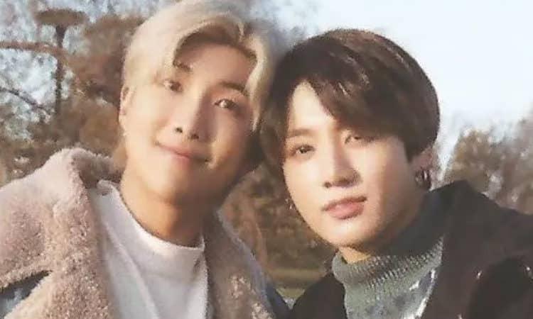 ¡No creerás cuál fue la primera impresión de RM hacia Jungkook!