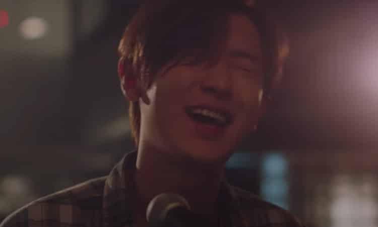 Escucha a Chanyeol de EXO en el OST para su película The Box con Without You