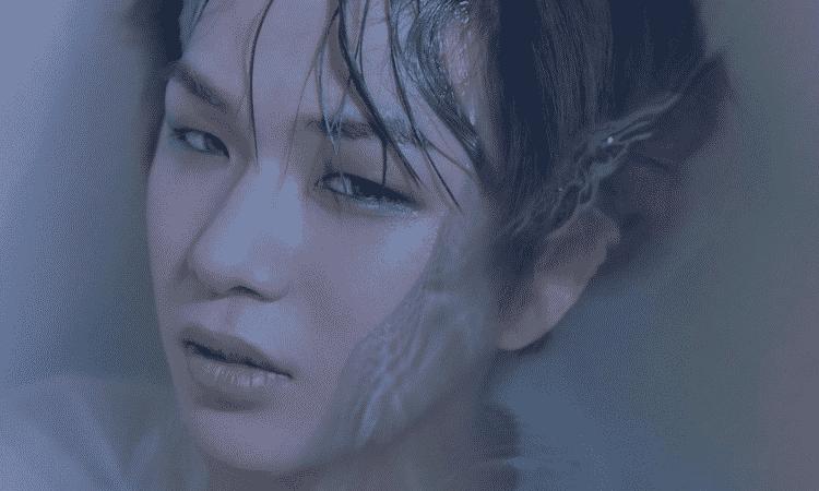 Kang Daniel luce majestuoso en sus fotos conceptuales para 'YELLOW'