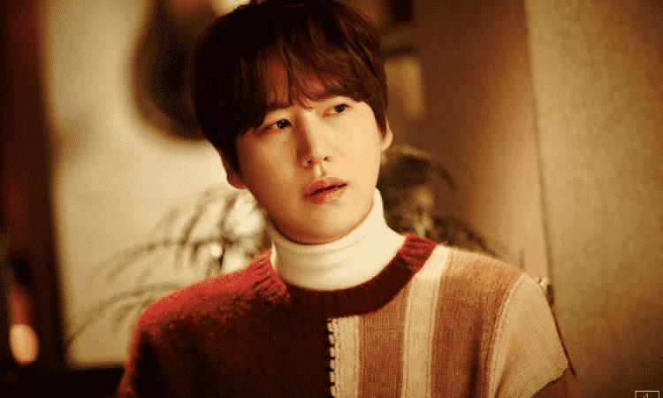 Kyuhyun de Super Junior lanzará una nueva pista continuando con '2021 Project: 季'