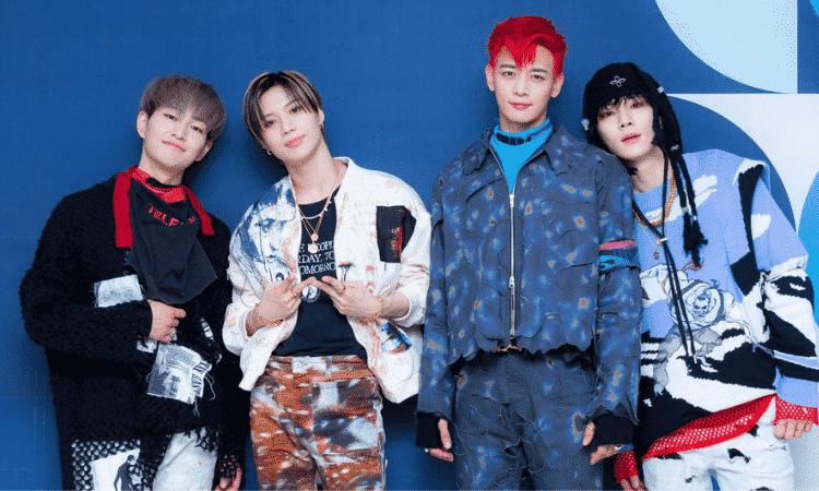 SHINee confirma su regreso con unálbum repackage en Abril