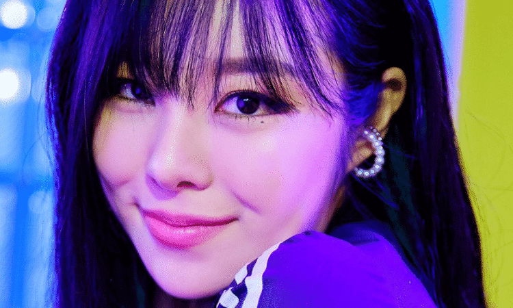 Wheein de MAMAMOO confirma comeback como solista en Abril