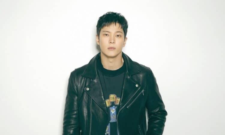 Actor Joo Won