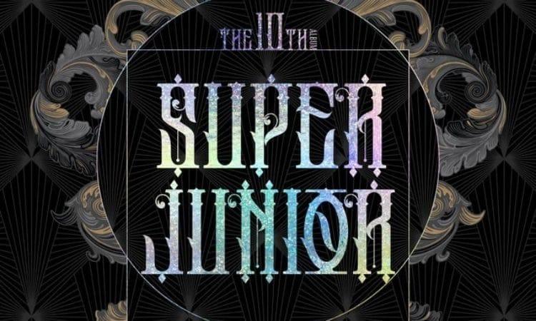 The Renaissance de Super Junior