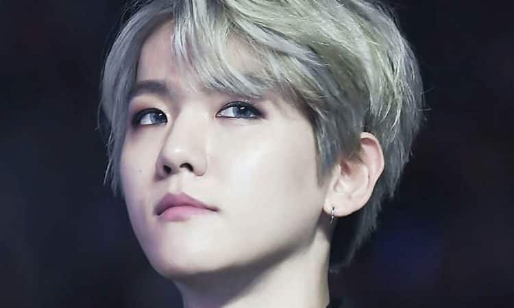 Baekhyun de EXO