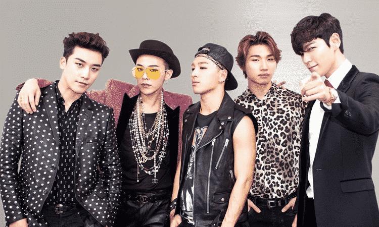 Esto piensan los coreanos de BIGBANG en pleno 2021
