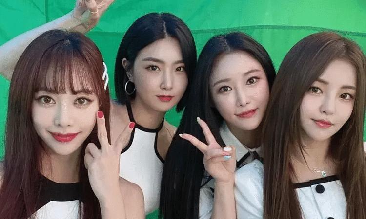 El programa 'Sketchbook Without Yoo Hee Yeol' pide disculpas al grupo Brave Girls tras inapropiada pregunta