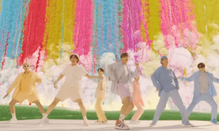 Es oficial, 'Dynamite' de BTS logra un nuevo Récord Guinness en YouTube