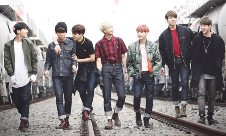 'I Need U' de BTS llega a los 100 millones de reproducciones
