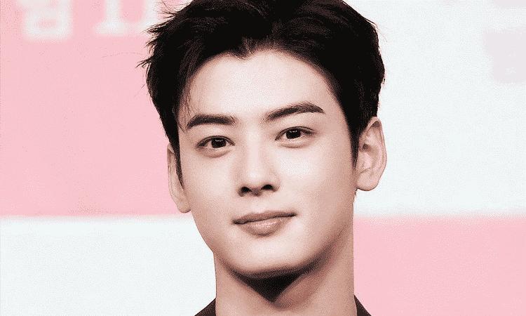 Lee Dong Hwi, el supuesto súper atractivo hermano de Cha Eun Woo