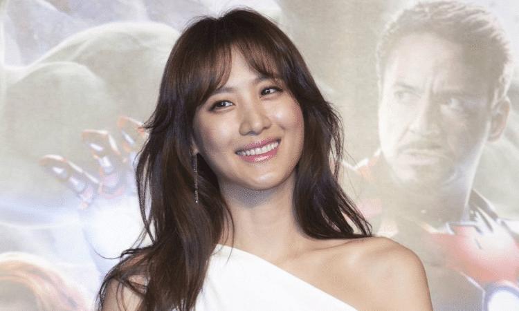 Kim Soo Hyun (Claudia Kim) de 'Avengers: Age of Ultron' y 'Animales Fantásticos' firma contrato exclusivo con YG Entertainment