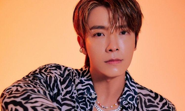 Donghae de Super Junior