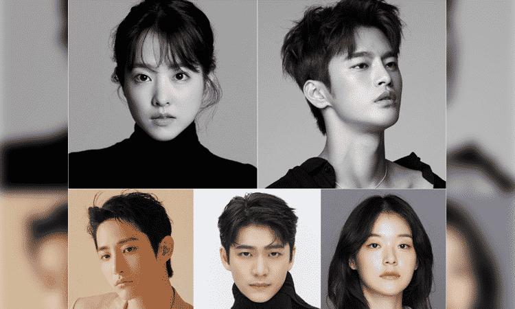 ¿De qué tratará el nuevo drama de Park Bo Young y Seo In Guk, 'Doom at Your Service'?
