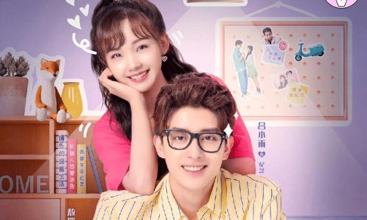 El C-drama 'Unusual Idol Love' ya está disponible en Doramasmp4