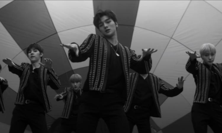 DRIPPIN estrena el vídeo musical de 'Young Blood'