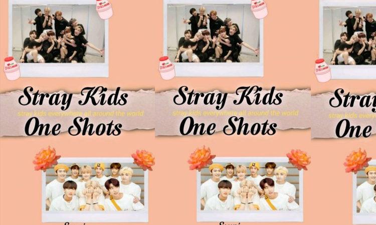 Fanfic: Stray Kids One Shots, Hyunjin