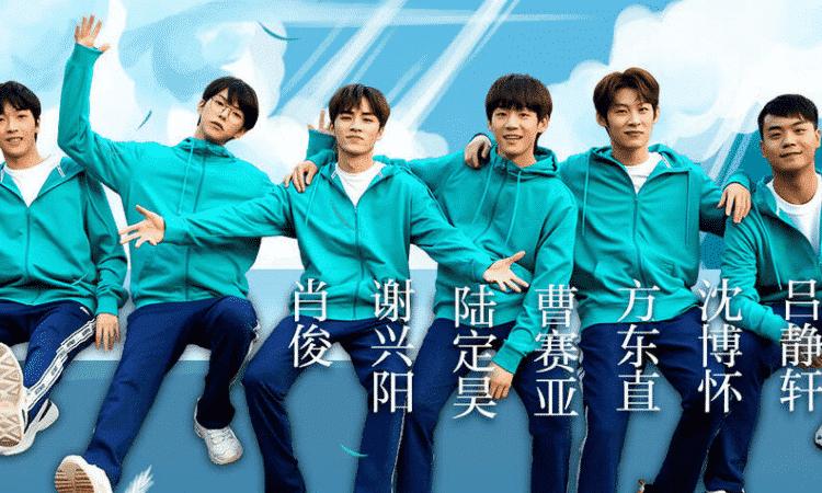 Hello, My Youth' con Xiaojun de NCT ya está disponible en Doramasmp4