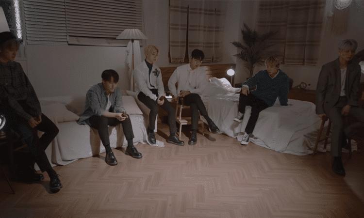 iKON interpreta su versión en vivo de 'Why Why Why'