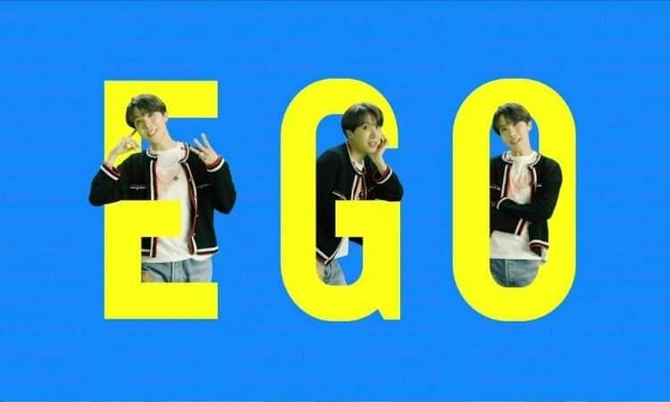 EGO de J-Hope