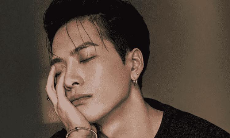 Jackson Wang revela que planea lanzar más de 40 canciones este año