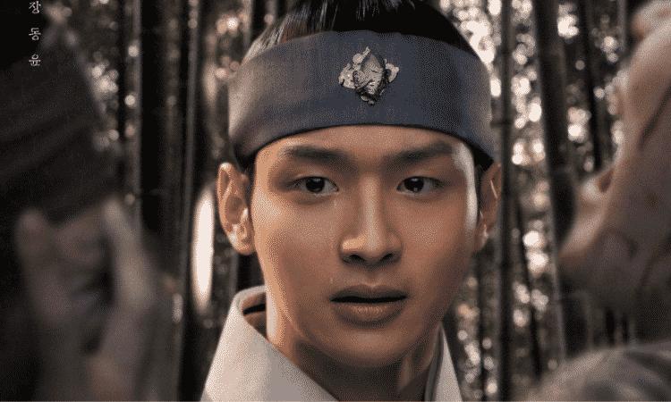 Actor Jang Dong Yoon de 'Joseon Exorcist' se disculpa tras controversia y cancelación de la serie
