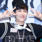 ARMY comparte de su historia de amor unilateral hacia J-Hope de BTS antes desde el debut oficial