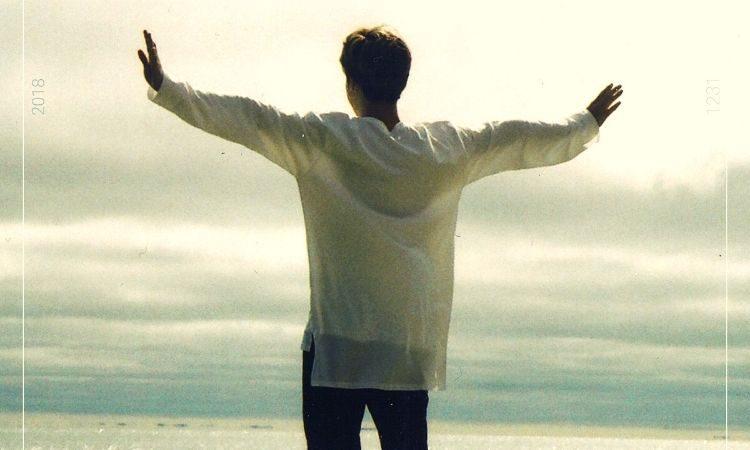 Jimin de BTS para Promise