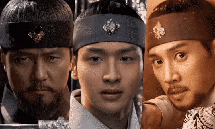 Producción de 'Joseon Exorcist' y SBS emiten nueva declaración tras controversia