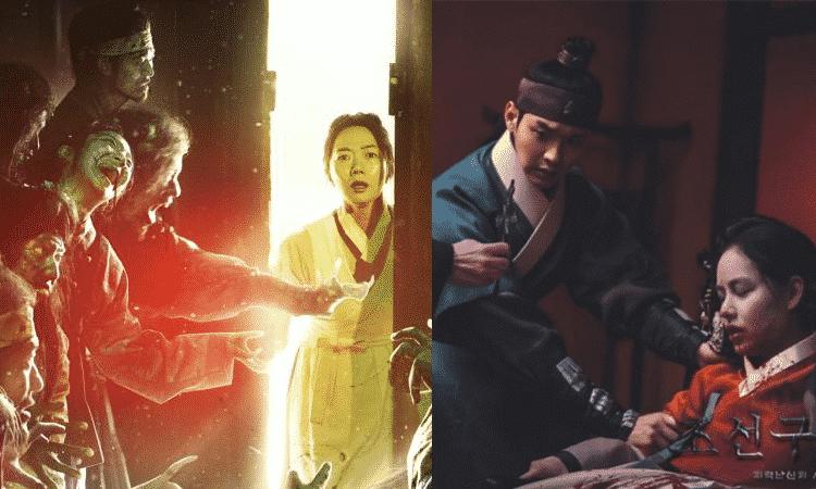 ¿Qué diferencia hay entre 'Kingdom' y 'Joseon Exorcist'? Los Kdramas sobre zombis en Joseon