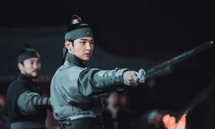 A pesar de la polémica, 'Joseon Exorcist' obtiene una alta calificación