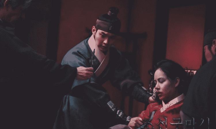 'Joseon Exorcist', el nuevo Kdrama de zombis que debes ver