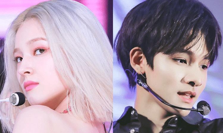 Idols de Kpop que se destacan gracias a su sangre mestiza