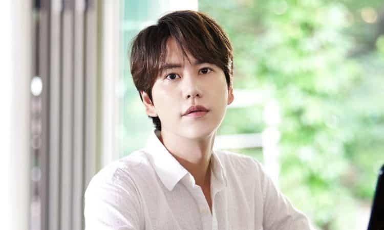 Kyuhyun de Super Junior cuenta la triste historia de cómo fue abandonado por su ex