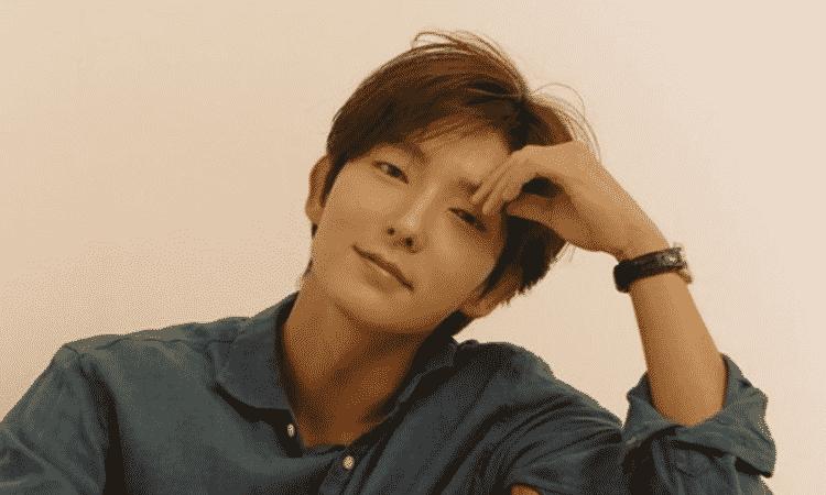 El actor Lee Joon Gi renueva contrato con Namu Actors
