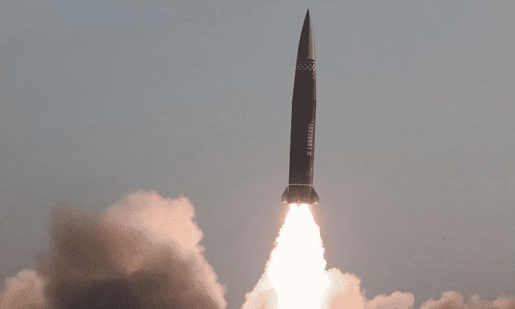Corea del Norte habría realizado pruebas con misiles tácticos