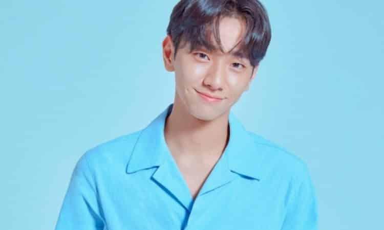 Actor Nam Yoon Su