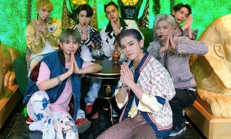 NCT U para Make a Wish (Birthday Song)