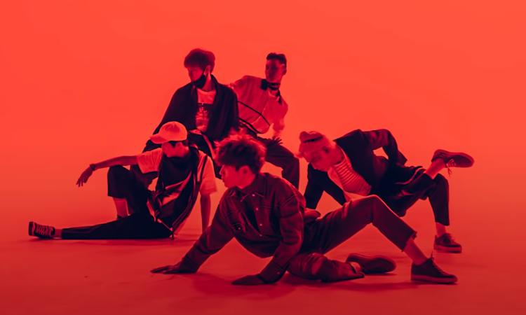 'The 7th Sense' de NCT U llega a los 100 millones de vistas