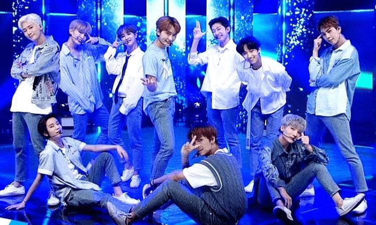 El grupo de Kpop NTX anuncia el nombre oficial de su fandom + fecha debut