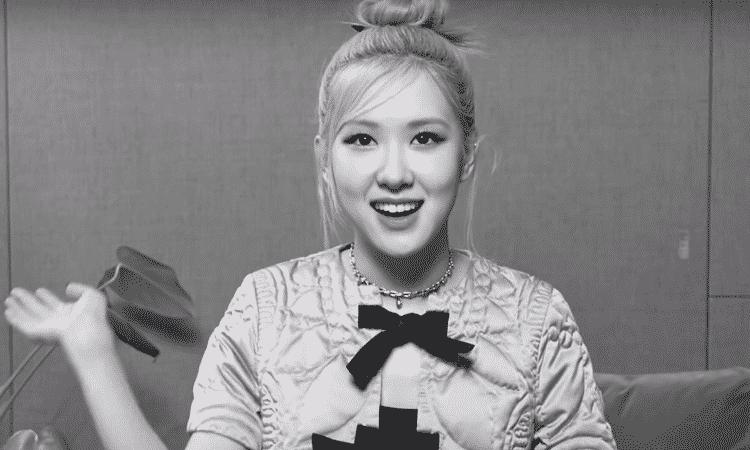 Rosé de BLACKPINK revela que Jennie fue quien salvó su vida cuando llegó a Corea